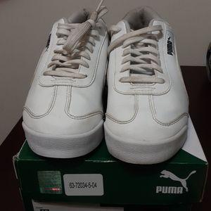 PUMA BMW MMS Roma JR Motorsport Sneakers